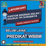 "We Are Ready to Achieve ""Wilayah Birokrasi Bersih Melayani"""